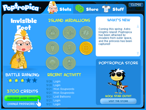 Something New Is Coming To Poptropica