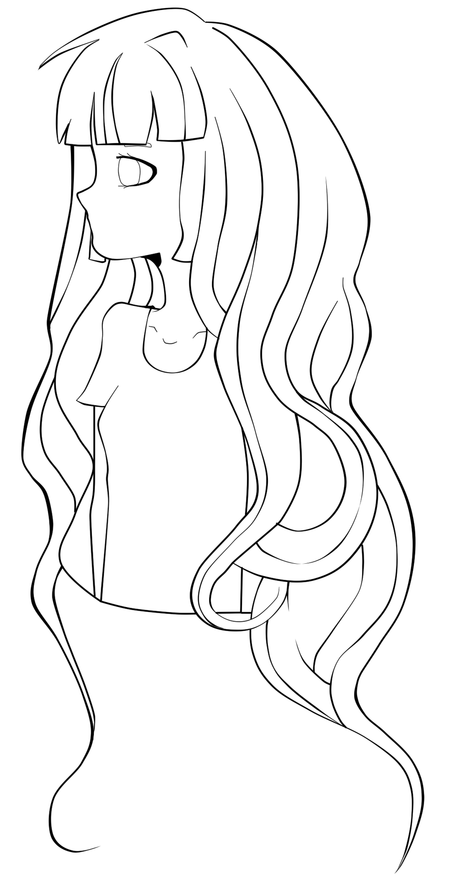 katy perry roar colouring pages  page 2